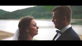 Zuzia & Tomek - Teledysk Ślubny