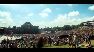 Wake Me Up (Avicii) - Tomorrowland HD