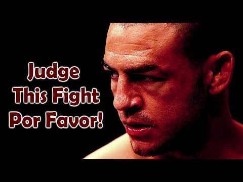Hey You, Yes You! | JUDGE THIS FIGHT Por Favor | Ep.2