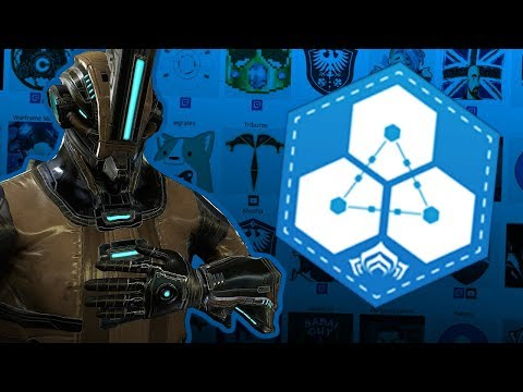 The BNP Secret of not being a Warframe Partner (for reals this time)
