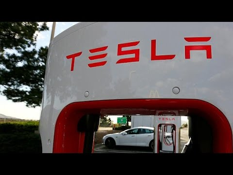 H Tesla συνεργάζεται αποκλειστικά με την Panasonic – economy