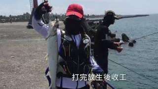 2017/04/09東港釣遊
