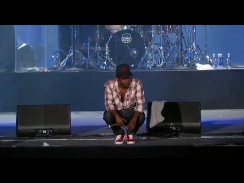 Kendrick Lamar Made in America 2014 Full Set HD