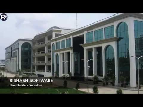 Rishabh Software Development Center