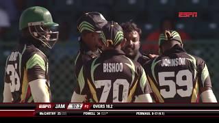 Video Super50 Cup 2018- Jamaica Scorpions vs Guyana Jaguars Highlights MP3, 3GP, MP4, WEBM, AVI, FLV September 2018