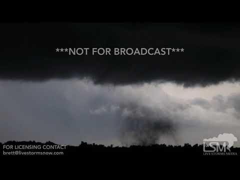 8-14-18 Oklahoma City, OK Tornado_Időjárás Magyarország, Budapest. Heti legjobbak