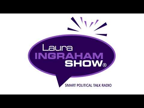 Avery Price calls in to The Laura Ingraham Show