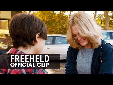 Freeheld (Clip 'Can I Have Your Number?')