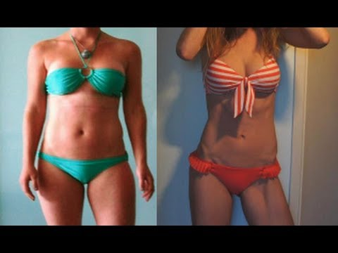 Paleo Diet Before And After Pictures: My Weight loss Transformation