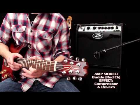 Peavey - Official performance demo featuring the Peavey Vypyr VIP 1 Amplifier. More information on the VIP Series: http://www.Peavey.com/vypyrvip Product Overview: On...