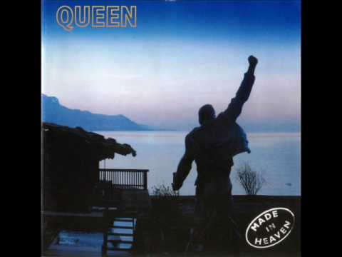 It's a Beautiful Day (1995) (Song) by Queen