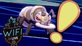 DURANT LEAVES A STRONG FIRST IMPRESSION! Pokemon Sword and Shield Wi-Fi Battle! (1080p) by PokeaimMD