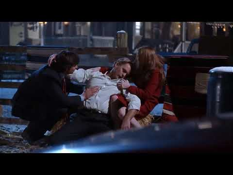 Smallville  JONATHAN KENT DIES