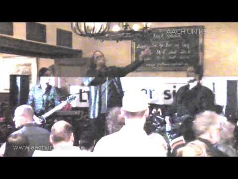 Aach un Kraach — Biersche — Live am 13.11.2012 im »Stiefel« Bonn