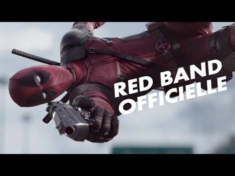 Deadpool - bande annonce 2 (VOST)