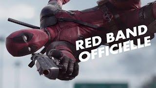 Deadpool - Bande-annonce 2 - VOST