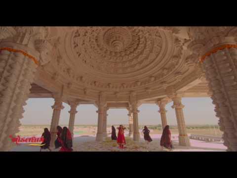 Shree khodaldham trust, Pran Pratistha Mahotsav, Kagwad - YouTube