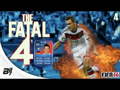 fatal - FIFA 14 Ultimate Team Daily Content! Like and Subscribe! ▻INSTANT FIFA 14 Coins http://goo.gl/l6aMIQ Use code:
