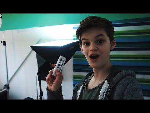 Mehrere Steckdosen mit EINER FERNBEDIENUNG steuern! | Oskar