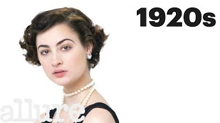 Video 100 Years of Short Hair | Allure MP3, 3GP, MP4, WEBM, AVI, FLV Oktober 2018