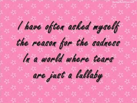 Tekst piosenki Haley Reinhart - Let Yourself Be Beautiful po polsku