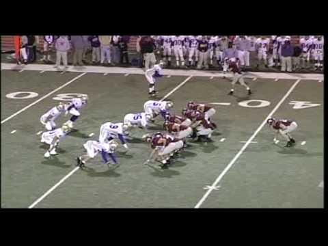 Jonathan Brown High School Highlights video.