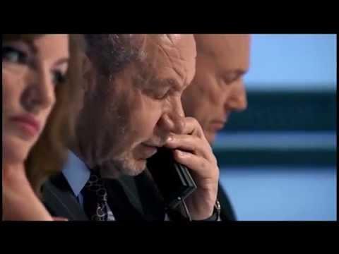 The Apprentice UK Season 11 - Fire the Receptionist!!