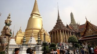 Bangkok Thailand  city photo : What to See and Eat in Bangkok, Thailand