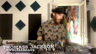 Download Lagu La Radio live #095 bis : Thomass Jackson - Calypso Records showcase - Mp3