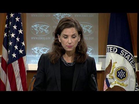 Διακοπή των συνομιλιών ΗΠΑ – Ρωσίας για την εκεχειρία στην Συρία
