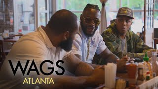 Video WAGS Atlanta | Is C.J. Mosley Ready to Put a Ring on GF Kesha's Finger? | E! MP3, 3GP, MP4, WEBM, AVI, FLV Maret 2018