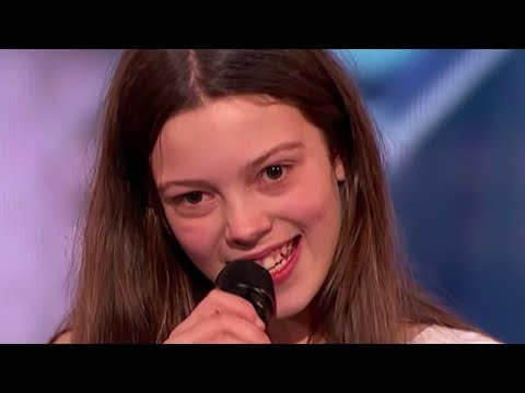 The Truth About This America's Got Talent Star