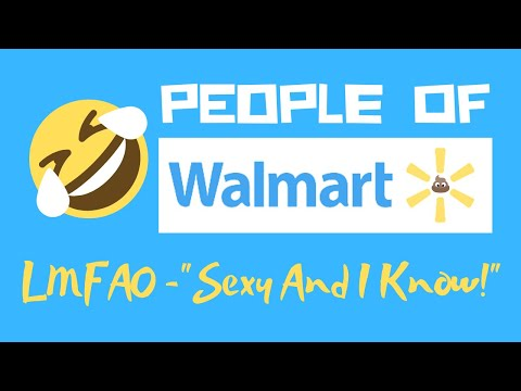 know - The photos are from peopleofwalmart.com and cover Walmart shoppers from California to Alaska to Maine to Florida. There is even one from Canada. I am sorry y...