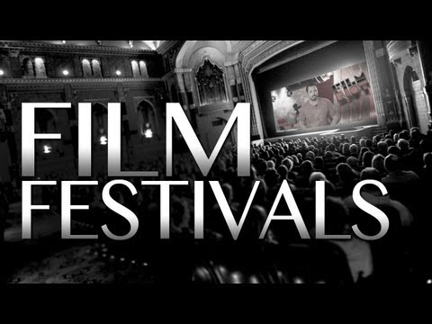 How to Get into a Film Festival! (видео)