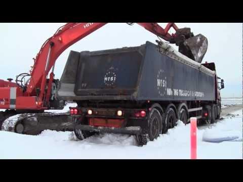 Грузовики Scania Trucks