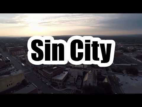 """""""Sin City"""" The Web Series (Coming Soon!)"""