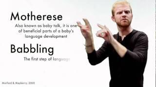 <h5>Why ASL?</h5>