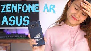 ASUS Zenfone AR là một chiếc điện thoại có nhiều tiềm năng sử dụng nhờ được tích hợp cả hai công nghệ Tango (AR) và Daydream (VR). Bên cạnh đó Zenfone AR cũng là smartphone đầu tiên sở hữu 8GB RAM, khủng nhất hiện tại. Hãy cùng PAYO mở hộp và đánh giá nhanh ASUS Zenfone AR---------❇️ Xem các video game, ứng dụng hay cho smartphone: https://goo.gl/GuI25l✴️ Đánh giá/tư vấn các phân khúc dưới 3⃣️ triệu:https://goo.gl/EF0QKF✳️ Đánh giá/tư vấn các phân khúc 4⃣️ triệu: https://goo.gl/FVrKJ7✳️  Đánh giá/tư vấn các phân khúc 5⃣️ triệu: https://goo.gl/YlrYkh✳️ Đánh giá/tư vấn các smartphone phân khúc 7⃣️ triệu: https://goo.gl/YZAI0g✴️ Đánh giá/tư vấn các smartphone phân khúc 9⃣️ triệu:https://goo.gl/Q0X5OB⁉️⁉️ Video review, trên tay, các sản phẩm điện thoại, giá bán rẻ nhất, cửa hàng mua uy tín nhất, sản phẩm tốt nhất trong tầm giá và các tư vấn, lời khuyên, video so sánh các sản phẩm cần mua, đánh giá sản phẩm công nghệ, điện thoại di động, máy tính bảng, sản phẩm xách tay Hàn Quốc, Nhật Bản, sản phẩm chính hãng. Các video đánh giá này thuộc quyền sở hữu của Vật Vờ.✌️500 ANH EM HÃY VỀ ĐỘI CỦA MÌNH 🤝Fanpage: https://www.facebook.com/vinhvatvo69Facebook: https://www.facebook.com/xuanvinh1612Instagram: https://www.instagram.com/vatvo69Email: xuanvinh1612@gmail.comEmail liên hệ hợp tác quảng cáo: xuanvinh1612@gmail.com** My email to corporate: xuanvinh1612@gmail.com(Email chỉ để liên hệ hợp tác, không trả lời các thắc mắc tư vấn tình cảm, yêu đương và sản phẩm. Xin cám ơn.)