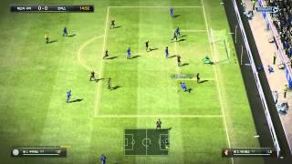Fifa online 3 โยกหลอกใน engine ใหม่ครับ, fifa online 3, fo3, video fifa online 3