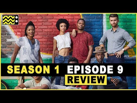 The Chi Season 1 Episode 9 Review & Reaction | AfterBuzz TV