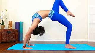 Full Series Available NOW on PLUS:https://psychetruth.vhx.tv/yoga-with-jess-timsit♥ Help Support This Channel & Enjoy130+ Exclusive Videos @ http://www.psychetruthpatrons.com ↓ Follow Me! Social Media Links Below ↓Power Yoga Workout with Jess  Beginner to Advanced Full Body Flow, 20 Minute Flexibility & ToningJess teaches a Power Yoga class for all levels that includes several advanced poses like backbends, headstand and more. Great to help you burn fat, belly fat, detox and improve flexibility.Visit Jess online to see her yoga classes in Austin, Texas:https://www.comingaum.com/Follow our Social Media https://www.instagram.com/psychetruthhttp://www.facebook.com/psychetruthvideoshttp://www.pinterest.com/psychetruthhttp://www.twitter.com/psychetruthhttp://www.youtube.com/psychetruthhttp://www.psychetruth.netRelated Videos Yoga with Jess ♥ Total Body Toning & Flexibility Workout, Complete Beginners Class, 15 Minutes https://www.youtube.com/watch?v=2JhbRjvN_6QYoga for People Who SIT All Day with Jess ♥ Beginners Routine for Back Pain  Standing Desk Review https://www.youtube.com/watch?v=8QE8gQ2qEwAPower Yoga For Beginners - Total Body Workout for Weight Loss 30 Minute Yoga Class https://www.youtube.com/watch?v=-t0nzvf1gEUPower Yoga for Weight Loss & Belly Fat, Beginners 20 Minute Workout at Home, Total Body Routine https://www.youtube.com/watch?v=AREYint3ijoMusic by iChill Music Factory Song: Indigo SkyAlbum: Spa Dreamshttp://www.ichillmusic.com © Copyright 2017 Target Public Media, LLC. All Rights Reserved.