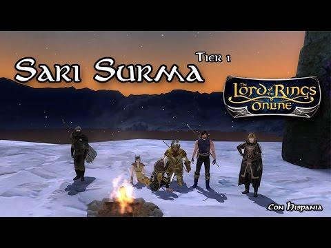 Sari Surma (en Forochel, Ost Dunhoth) - LOTRO en español