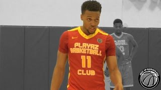 "Isaiah Briscoe aka ""Must See TV"" is the #1 PG in 2015 class - Kentucky Wildcats commit"
