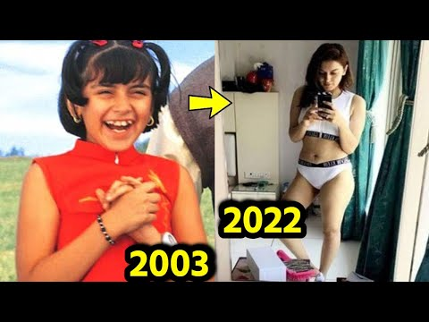 Koi... Mil Gaya (2003) Cast THEN and NOW Unrecognizational LOOK - 2020