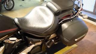 9. 2009 Yamaha V-Star 1300 Tourer for sale at Monster Powersports
