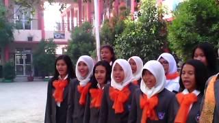 Video Mars Perindo - Gita Puspa Nusantara SMA Negeri 5 Palembang Choir MP3, 3GP, MP4, WEBM, AVI, FLV Oktober 2018