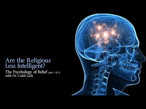 religious - Caleb Lack, Ph.D. is a clinical psychologist, professor, and writes the 