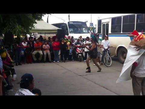 Danza del Torito Silao 2013