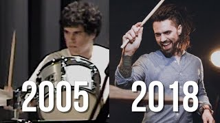 Video 13 Years of Drum Progress MP3, 3GP, MP4, WEBM, AVI, FLV Maret 2018