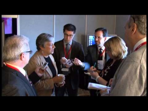 CARB Chair Mary D. Nichols interview SAE 2013 World Congress